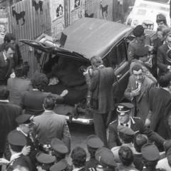 Oggi ricorre il 41°anniversario della morte di Aldo Moro