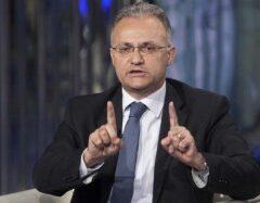 """Mauro: """"Il vero nodo da sciogliere è quale deve essere il ruolo Senato"""""""