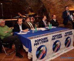San Severo, coalizione Bene Comune presenta ricetta per agricoltura con il Vice ministro Olivero