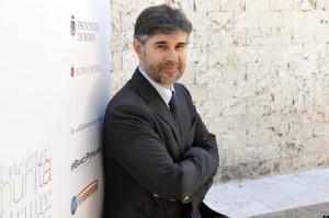 Andrea Olivero presidente delle Acli