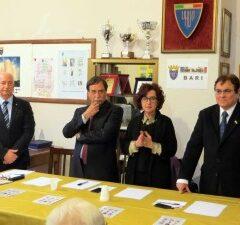 A Bari incontro con i sottosegretari alla Difesa Rossi e all'Istruzione D'Onghia