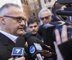 Europee: Mauro, presentarsi con sigle è come presentarsi con il codice fiscale e non con il nome
