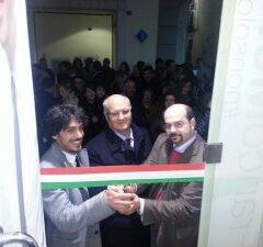 De Luca sindaco, nota del segretario regionale dei Popolari per l'Italia