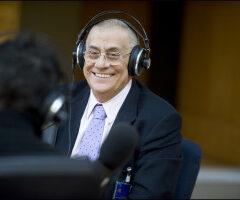 Europee: Salatto, anche la magistratura arrabbiata sta appoggiando Grillo