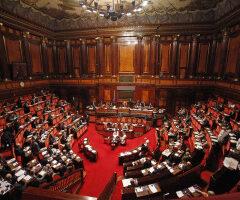 BANCHE POPOLARI/ Intervento del sen. Mario Mauro in Senato