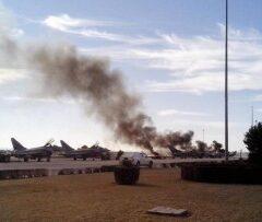 Spagna: schianto F16; Mauro, tornare a investire su Difesa