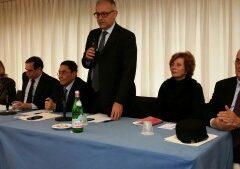 Zappalà ricomincia dai Popolari e guarda alle elezioni del 2016