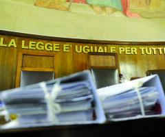 GIUSTIZIA/ Allarmante il rapporto della Commissione Europea sull'Italia