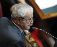 Quirinale: Salatto, candidatura Martino ricompatta Fronte Popolare