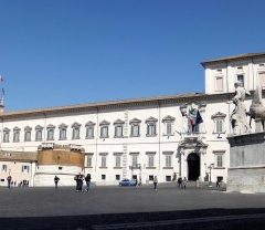 Intervista a Mario Mauro: «L'identikit del nuovo Capo dello Stato? Un cattolico dell'Emilia Romagna…»
