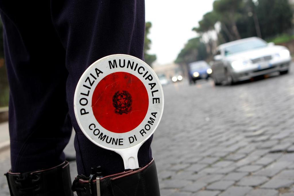 vigili-comune-roma