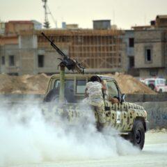 LIBIA/ «Larghe intese con Fi per l'emergenza Isis». L'intervista a Mario Mauro