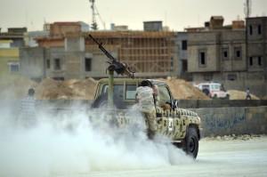 Ambasciata Italia ai connazionali, lasciate la Libia