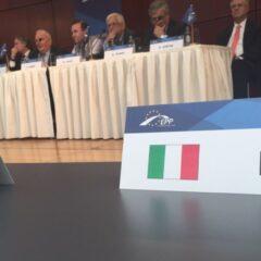 RUSSIA/UCRAINA: Mauro guiderà missione Ppe a Kiev