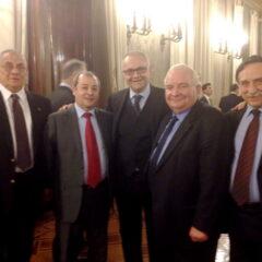 PPE/ Mauro a Daul, uniamoci come l'UMP