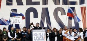 Salvini-Roma