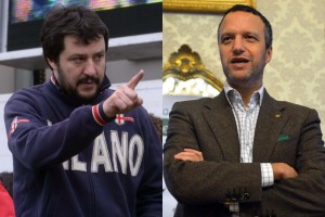 Salvini-Tosi