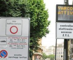 ROMA/ Il pasticcio ZTL, il Tar annulla l'aumento delle tariffe