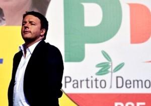 Renzi-PD