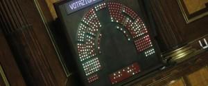 >>>ANSA/RIFORME: SENATO APPROVA DDL BOSCHI con 179 SI