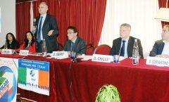 CONGRESSO PROVINCIALE DI MESSINA/Pippo Isgrò eletto Coordinatore