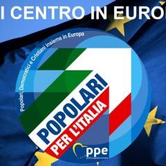 I candidati alle elezioni europee per i Popolari per l'Italia