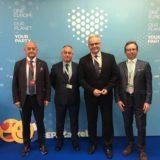 I Popolari per l'Italia al Congresso PPE a Zagabria